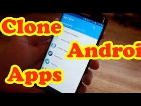 App Cloner Problem Solved Error Fixed Of Cloning Apps Use