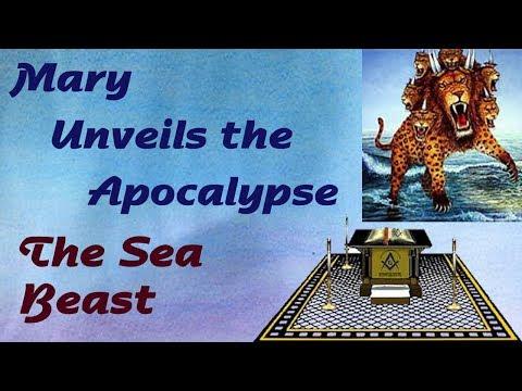2_Mary Unveils The Apocalypse: The Sea Beast