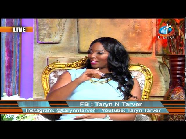 Taryn N Tarver Supernatural Lifeline Revelations 01-24-2020