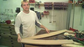 Creating The Bending Form