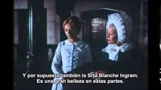 Jane Eyre 1970 sub. Español