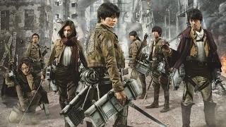 Ataque a los Titanes 2, el fin del mundo Películas completa en español