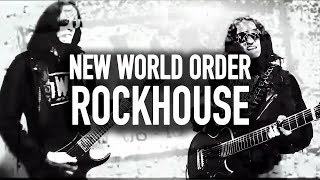 wcw nwo rockhouse theme cover