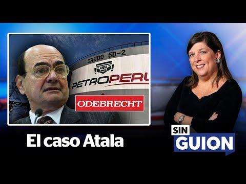 '¿De quién es amigo Miguel Atala? De Alan García' - SIN GUION con Rosa María Palacios