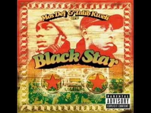 (Instrumental) Mos Def, Talib Kweli & Black Thought - Respiration(pete rock remix)