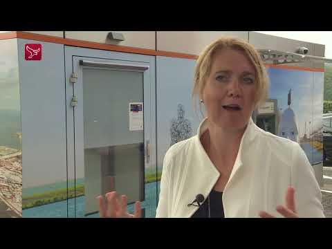Rabobank zet eerste stap naar 'witte geldautomaat'