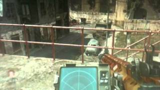 Call Of Duty MW3 online ep.1