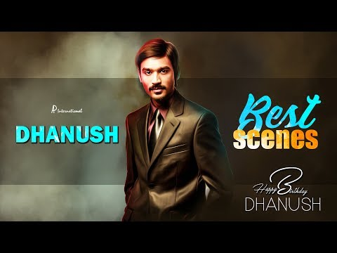Dhanush Birthday Special Jukebox | Anegan...