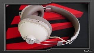 Panasonic RP-HTX90N - słuchawki bezprzewodowe z funkcją Noise Cancelling