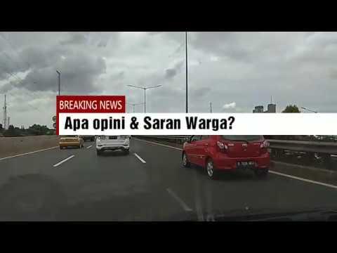 Ahok Djarot, Kalijodo, Anies Sandi, Opini & Saran Warga Jakarta