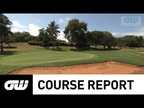 GW Course Report: Nyali GCC