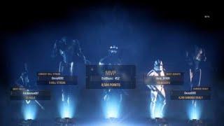 STAR WARS™ Battlefront™ II Multiplayer Beta - Galactic Assault Gameplay