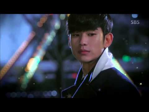 [Thaisub] JUST - I Love You (You Who Came From The Stars OST)