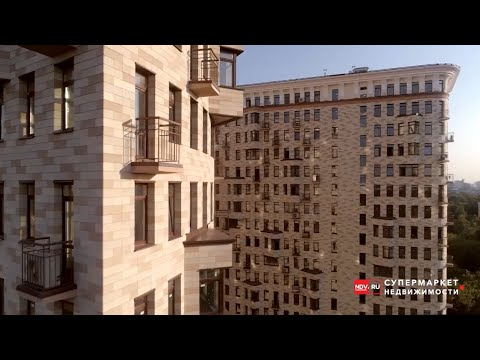 Жилой комплекс «Лефорт» стал частью новой истории Москвы