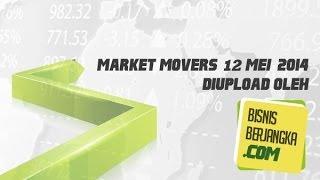 Belajar Forex | Belajar Trading | Seputar Forex | Strategi Forex | Market Movers 12 Mei 2014