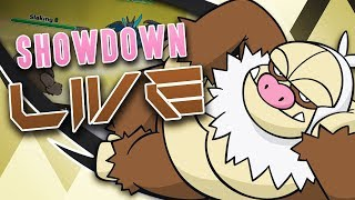 [USUM OU] Never Slaking On Titles I Chomp'd My Opponents And Toge Lotta W's (PS Live #24)