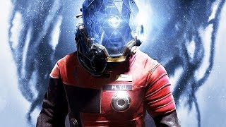 PREY Gameplay (8 Minutes) - TGA 2016