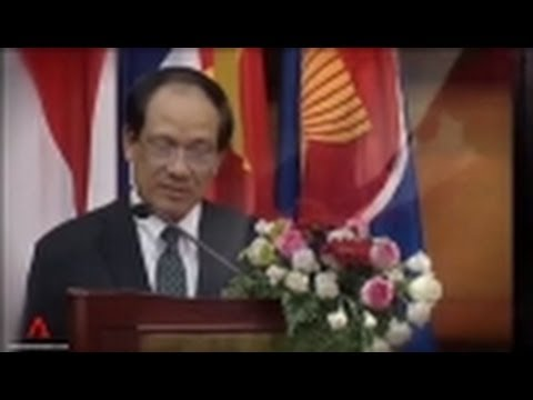 The Interview: Le Luong Minh