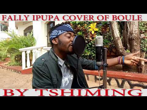 TSHIMING cover boule de Fally ipupa
