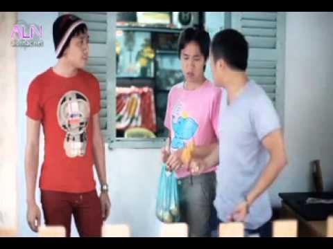 [ Hài ] Tài Lanh An Cóc - Tr n Thành Phiêu Luu Ký.mpg