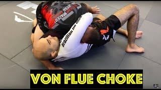 Скачать Von Flue Choke By James Clingerman