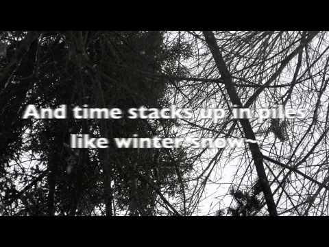 Men of Snow (with Lyrics) by Ingrid Michaelson
