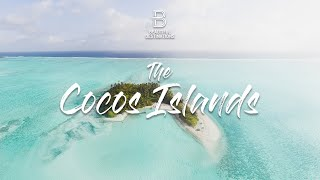 The Cocos (Keeling) Islands