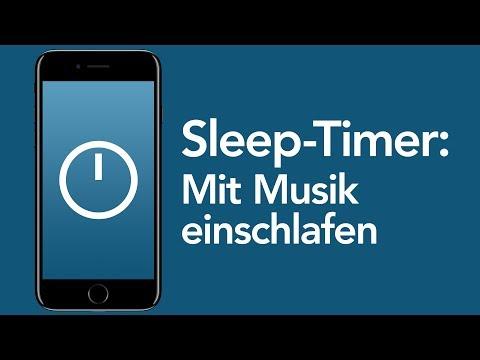 iPhone Tricks: Sleep-Timer für Musik
