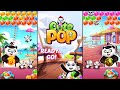 Panda Bubble Shooter: PVP 1 Vs 1
