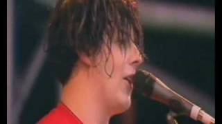 The White Stripes - Boll Weevil. Glastonbury 2002. 16/16