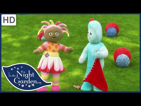 In the Night Garden 404 - The Pontipines' Picnic   Cartoons for Kids
