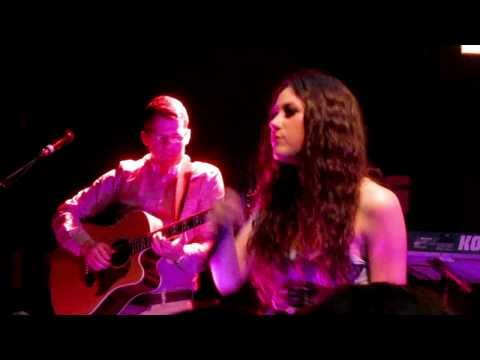 Eliza Doolittle - Go Home live at The Masque Liverpool 11-10-10