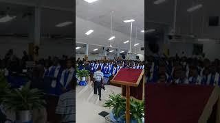 Norman Manley High School Graduation 2019