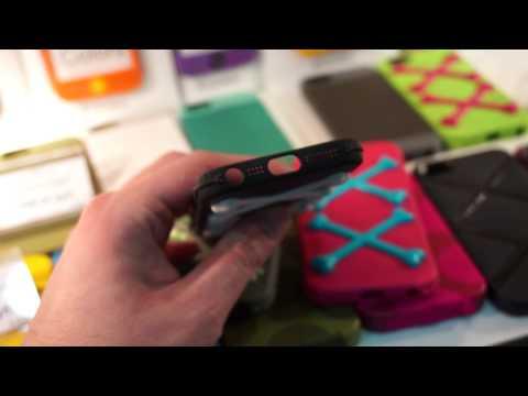 Switch Easy & Speck - чехлы для iPhone 5