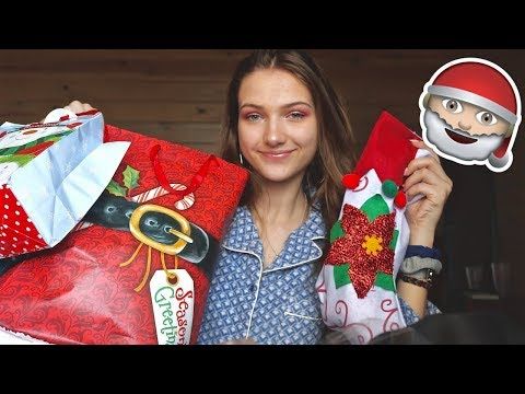 Weihnachtsgeschenke 2018 ♥︎ WEIHNACHTEN IN AMERIKA