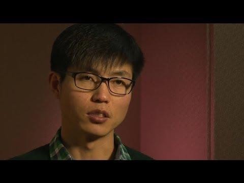 SHIN DONG-HYUK INTERVIEW: ESCAPING A NORTH KOREA LABOUR CAMP - BBC NEWS