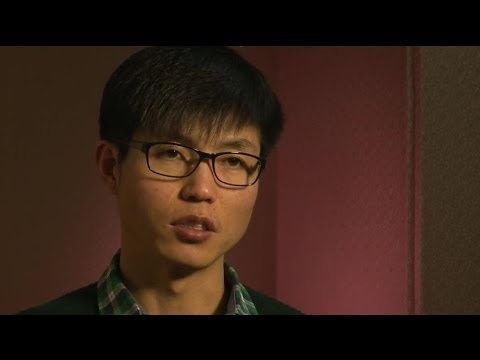 SHIN DONG-HYUK INTERVIEW: ESCAPING A NORTH KOREA LABOUR CAMP - BBC NEWS