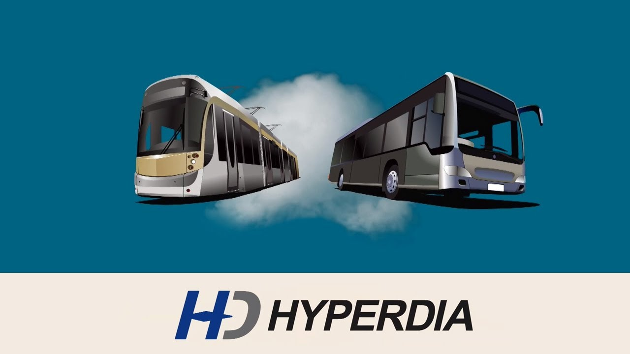 HyperDia | Timetable and Route Search in Japan