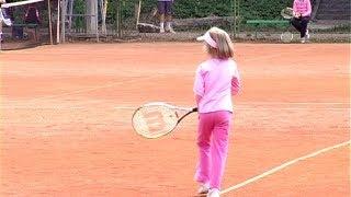 Чемпіонат області з великого тенісу відбувся у Коломиї