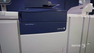Printegra New York Turns Heads with Xerox Versant 180 Press