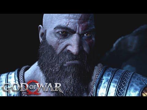 GOD OF WAR - #17: Revivendo o Passado - ASSISTA! - (Gameplay em 4K do PS4 Pro)