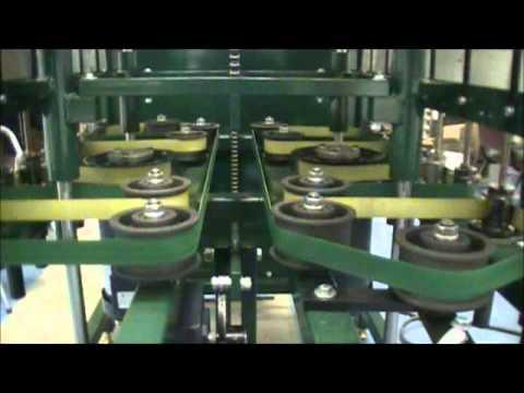 Stonehedge Fiber Milling Equipment Promo