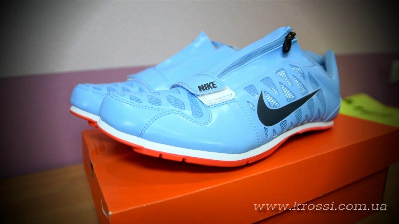 uk availability e7236 adb1f Nike Zoom LJ4 Review  krossi.com.ua