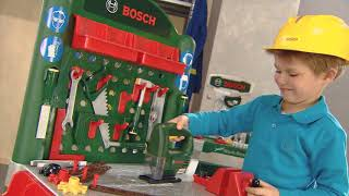 Outils Bosch Mini de Jouets Klein!