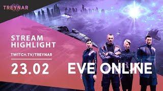 10 BILLION ISK in just 2 hours ( 3000 PLEX ) - EVE Online Stream highlights