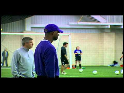 Meet TCU's newest head soccer coach