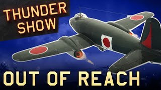 Thunder Show: Out of reach