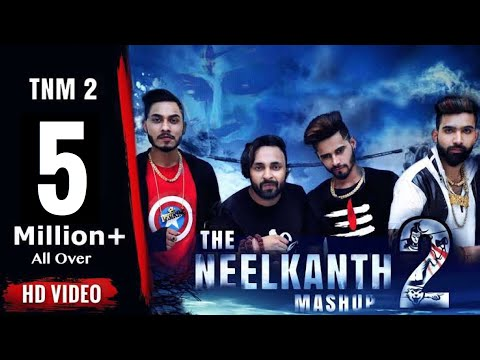 The Neelkanth Mashup 2 | DJ Song 2018 | Lokesh Gurjar | Gurmeet Bhadana | Desi King | Bhairupia | YC