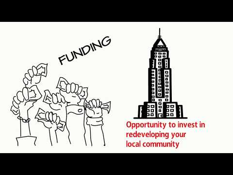 Business Startups Crowdfunding.«Standard and Partners» company, Chicago.
