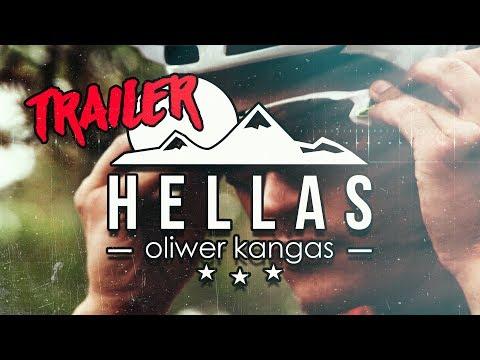 HELLAS - Mountainbike  // Trailer